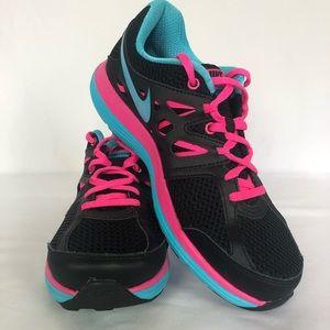 Nike Dual Fusion Lite Running/Training Shoe 6.5